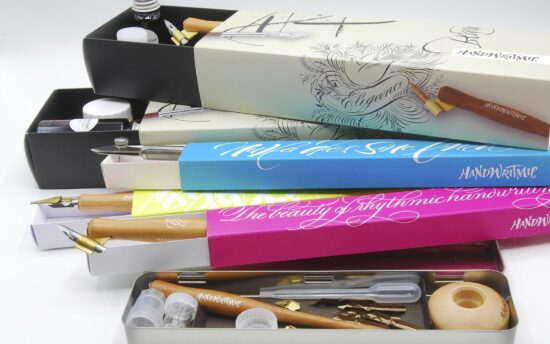 Calligraphy Sets & Gifts